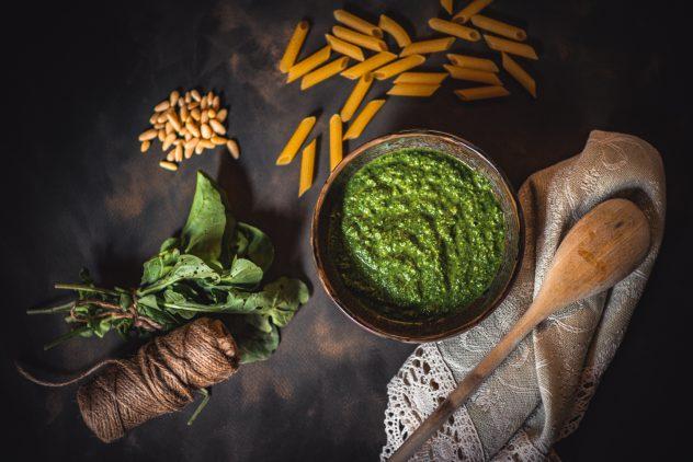 Fotografo Food Toscana