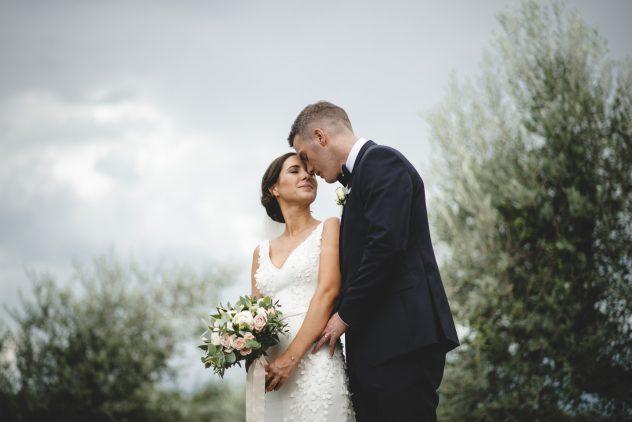 Fotografo Matrimonio Castello Il Palagio