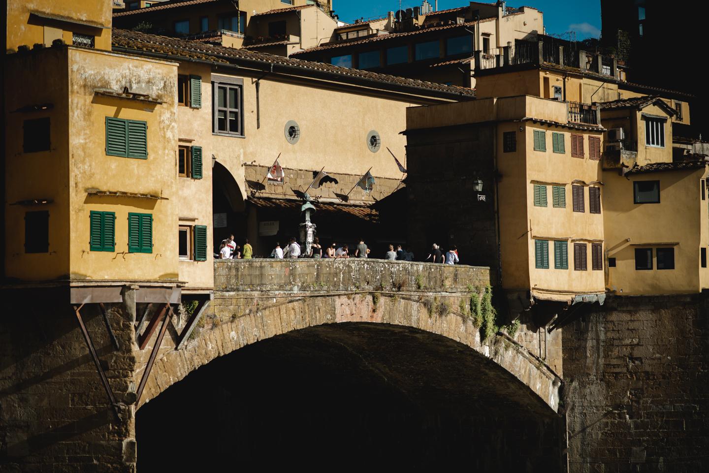 Fotografo Matrimonio a Firenze