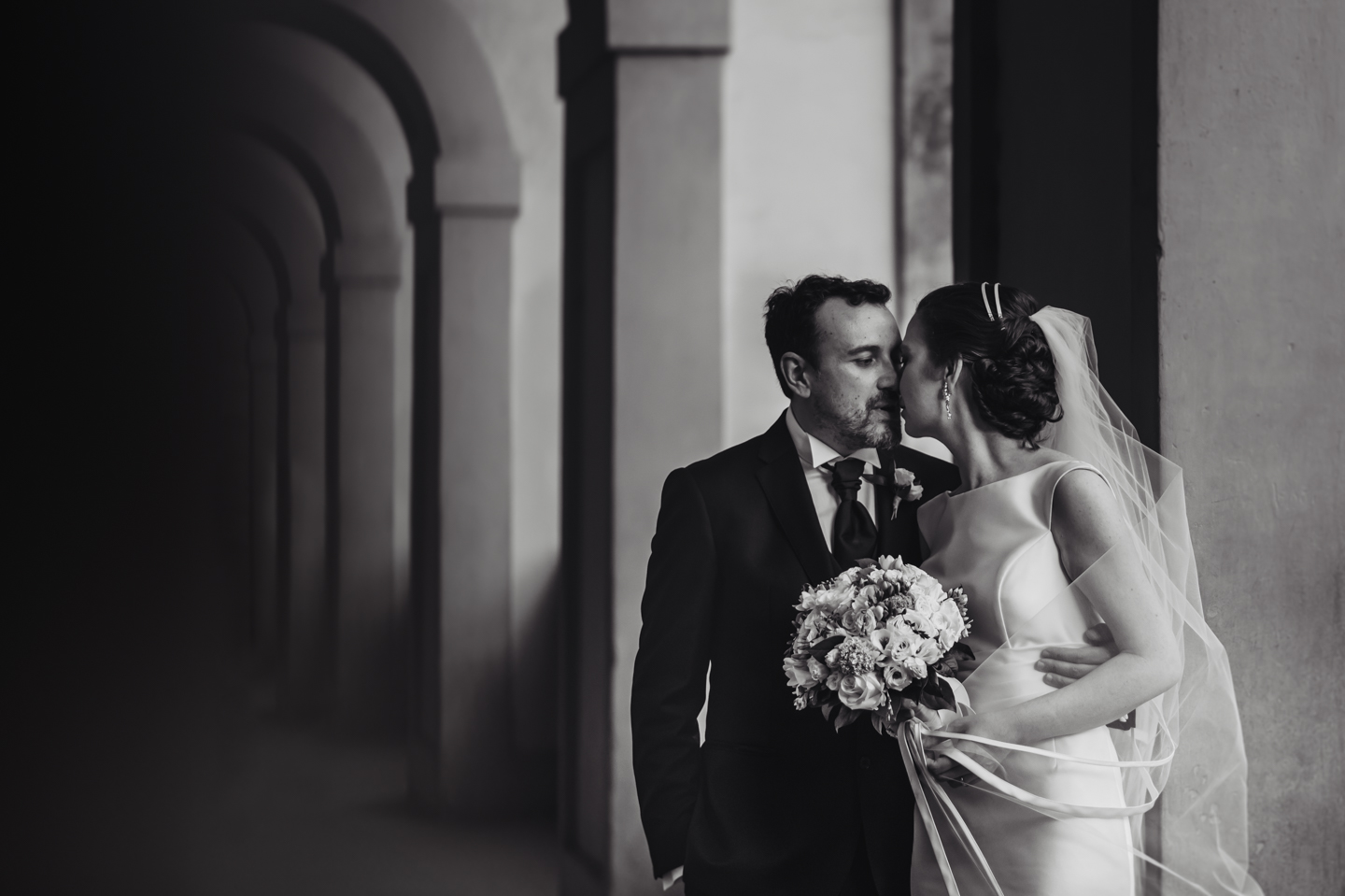 Wedding in Florence Marco Vegni Photographer