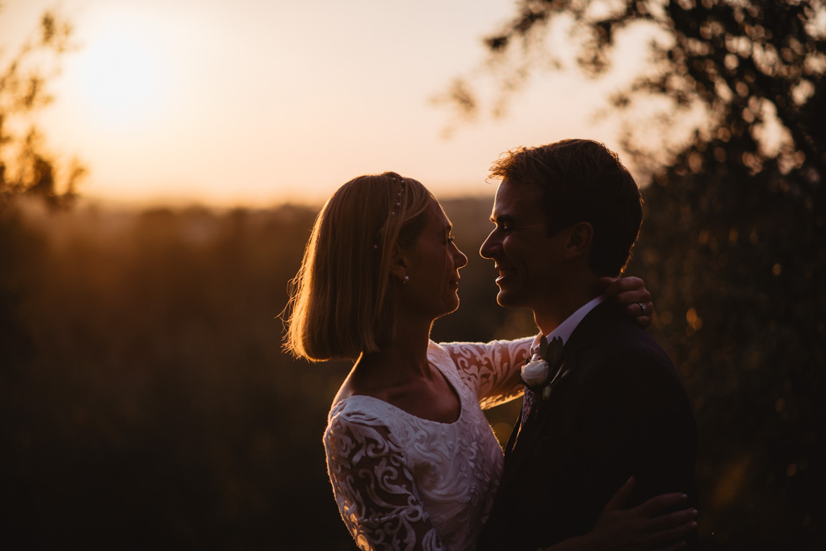 Fotografo Matrimonio Villa Le Piazzole Firenze